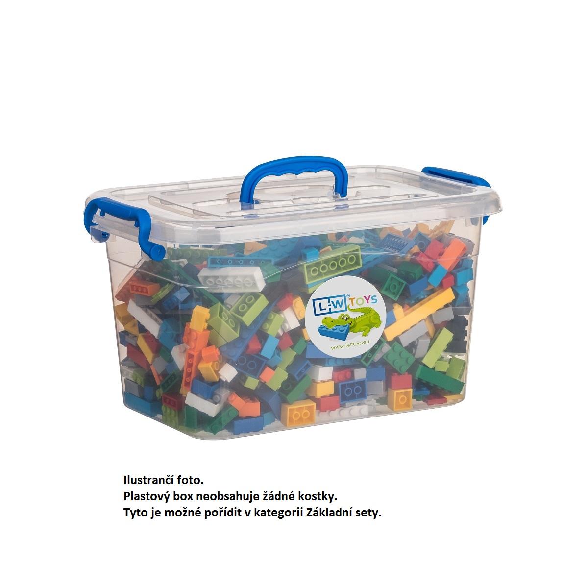 Plastové