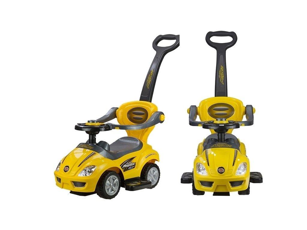 2742_detske-hrajici-vozitko-3v1-zlute