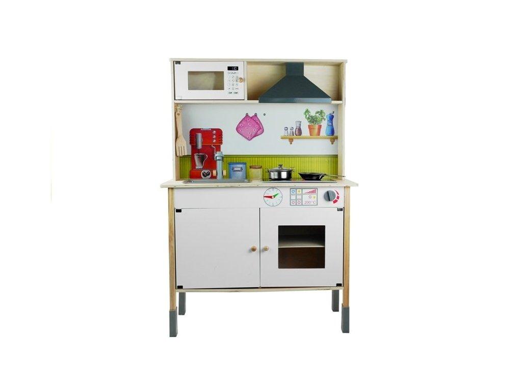 Mamido detska drevena kuchynka meggie (8)