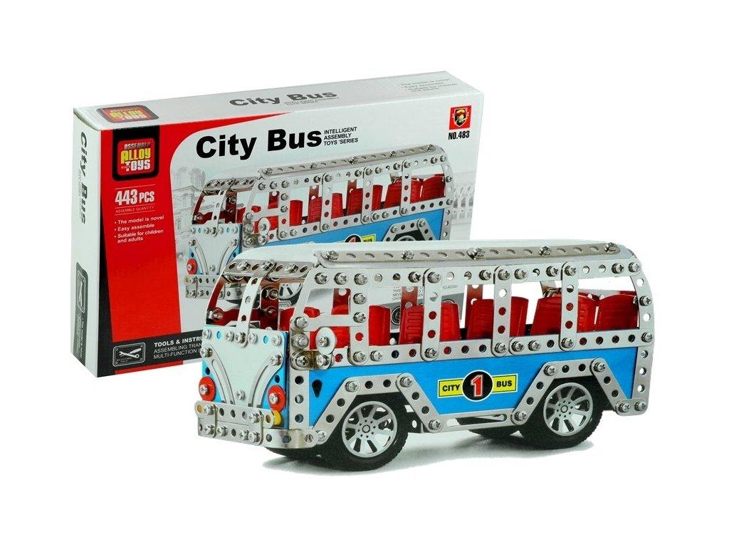 pol pl Klocki Konstrukcyjne Autobus Miejski 443 Elementy 3658 1