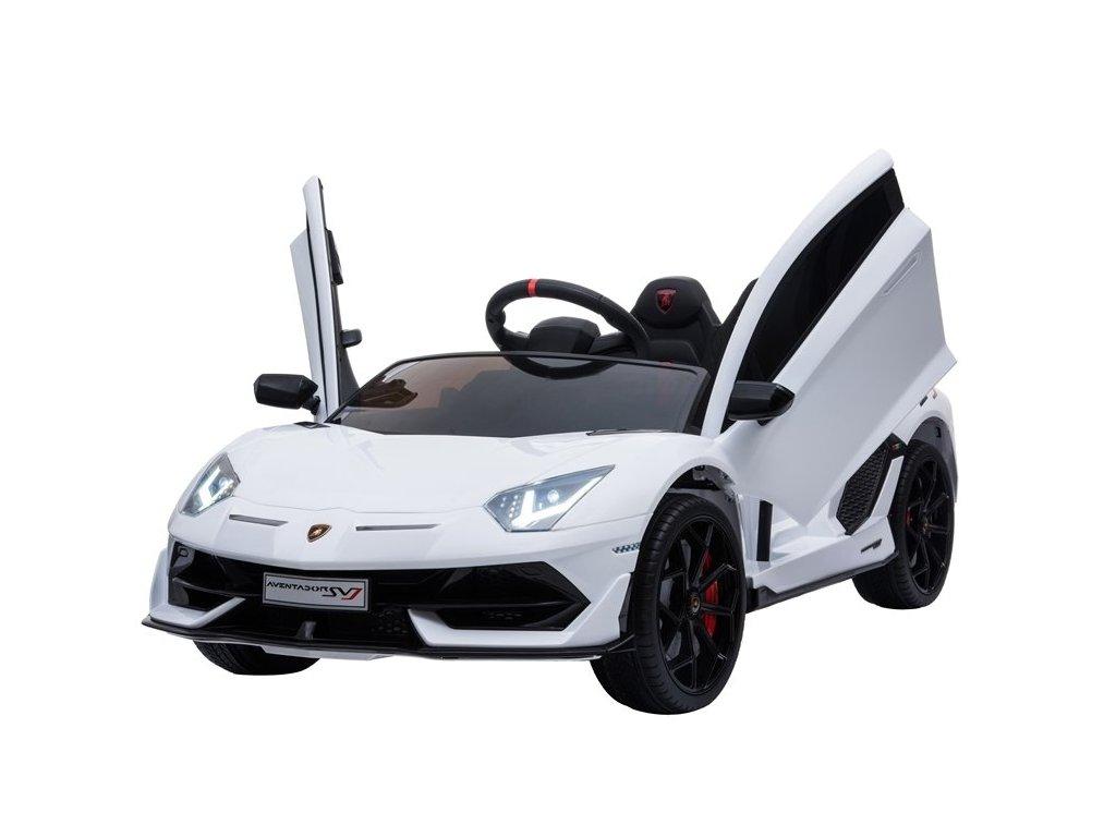 Mamido Lamborghini aventador bile (7)