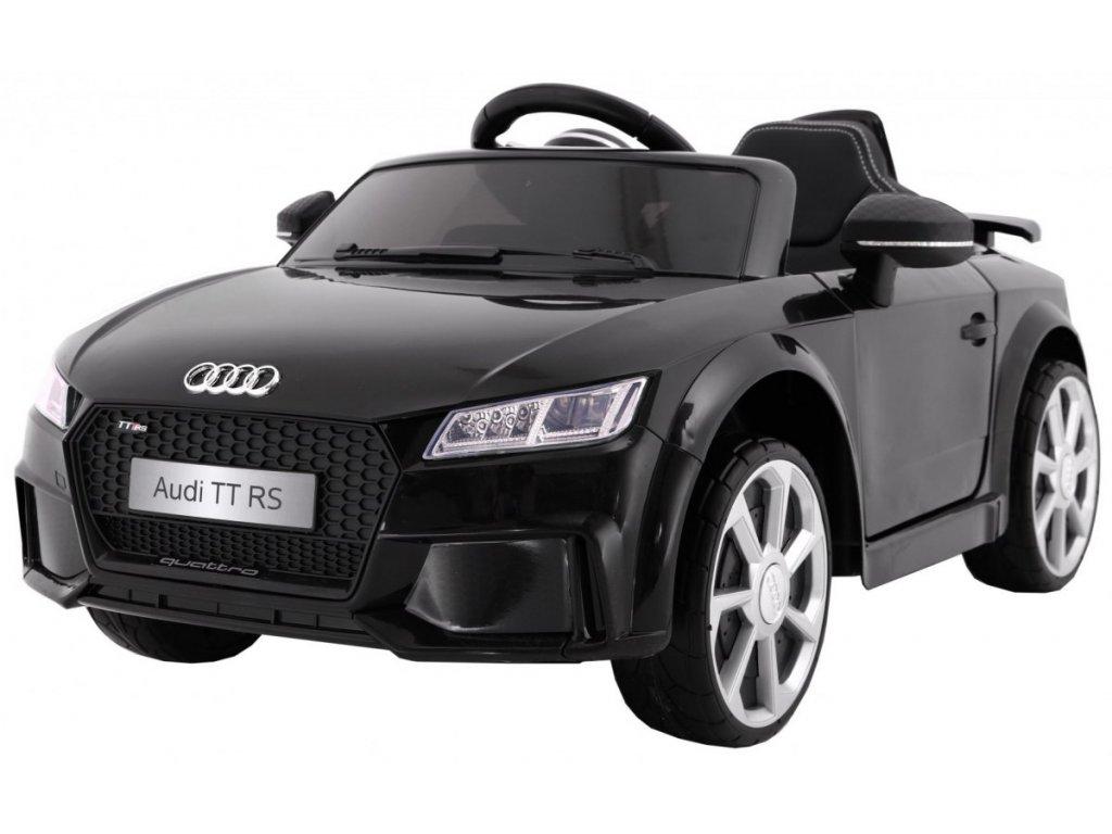 Mamido Audi tt cerne (12)