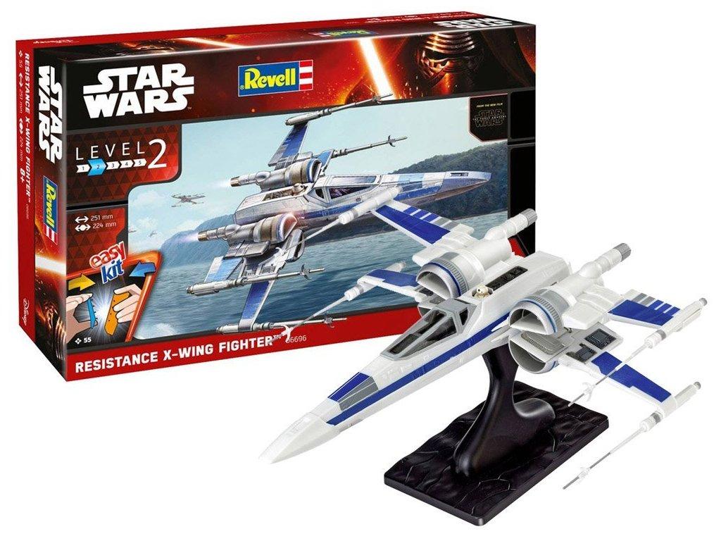 pol pl Revell Model Star Wars X WING 1 50 RV0013 13959 1