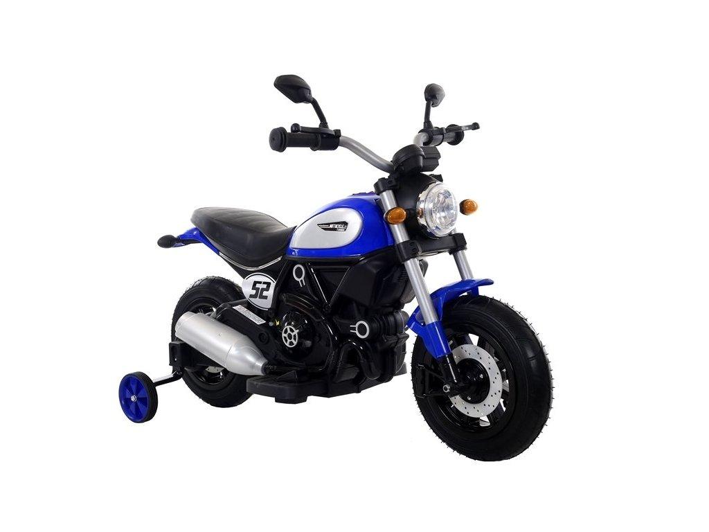 pol pl Motor na Akumulator QK307 Niebieski 4775 1