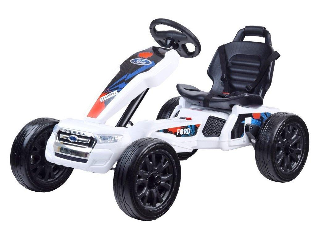 pol pl Ford Gokart pojazd na akumulator dla dzieci PA0211 14306 2