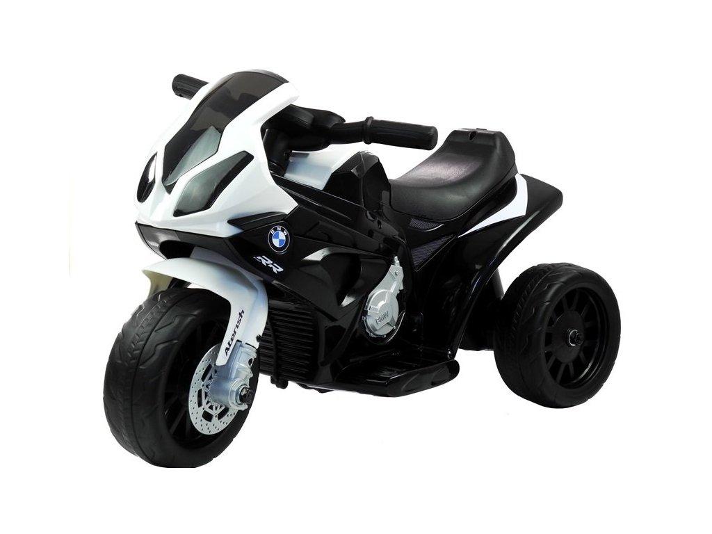pol pl Motor na Akumulator Trojkolowy BMW S1000RR Czarny 2540 5
