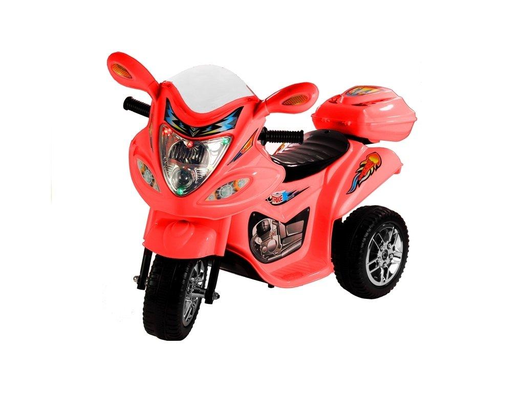 pol pl Motor na Akumulator Trzykolowy Czerwony BJX 88 2021 2