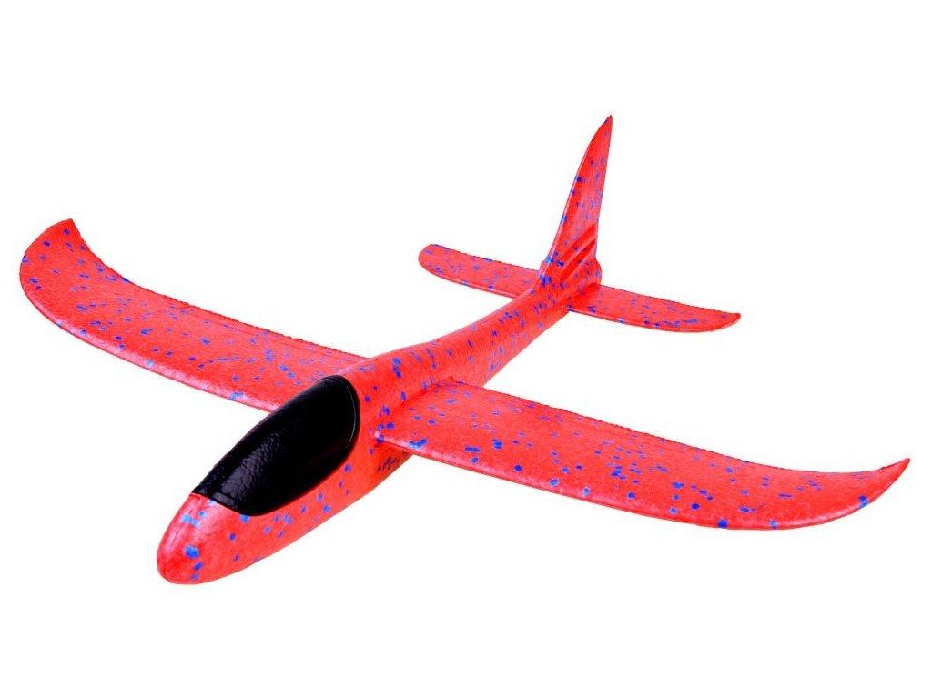 pol pl Samolot ze styropianu Szybowiec 47cm HIT ZA2960 14516 2