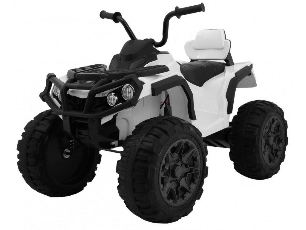 Pojazd Quad ATV 2 4G BDM0906 Bialy [27035] 1200