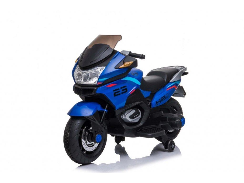 Pojazd Motor Sport Tourims Niebieski [40341] 1200