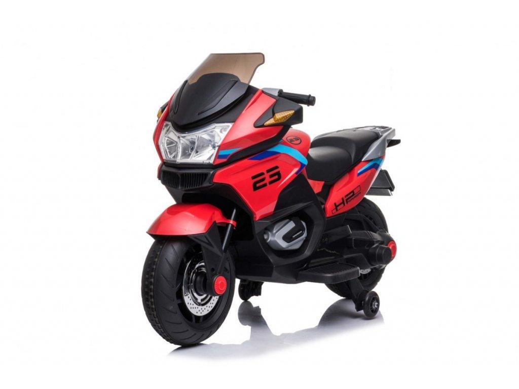 Pojazd Motor Sport Tourims Czerwony [40333] 1200