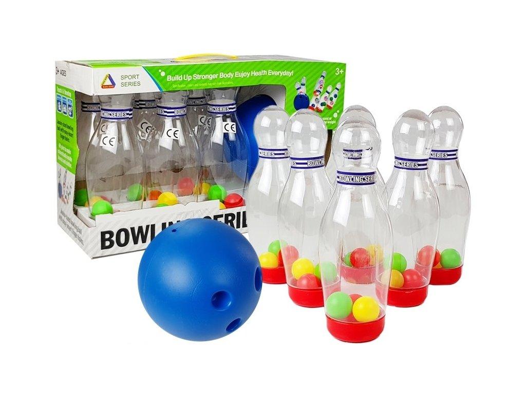 bowling set pro děti (1)