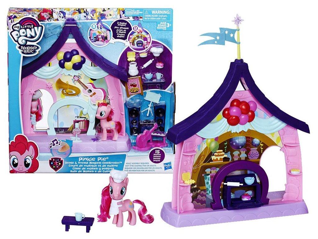 pol pl My Little Pony Pinkie Pie Magiczna Klasa ZA3578 15782 1