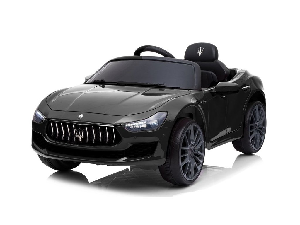 mamido dětské elektrické autíčko maserati ghibli (2)