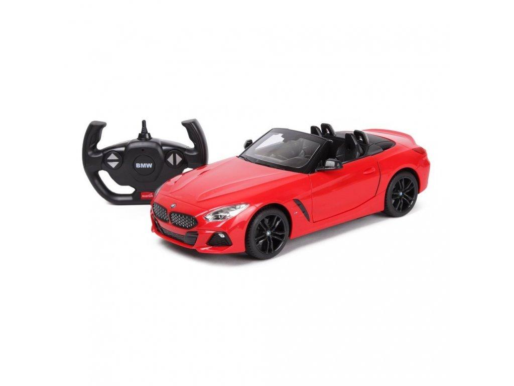 auto na dálkové ovládání BMW (1)