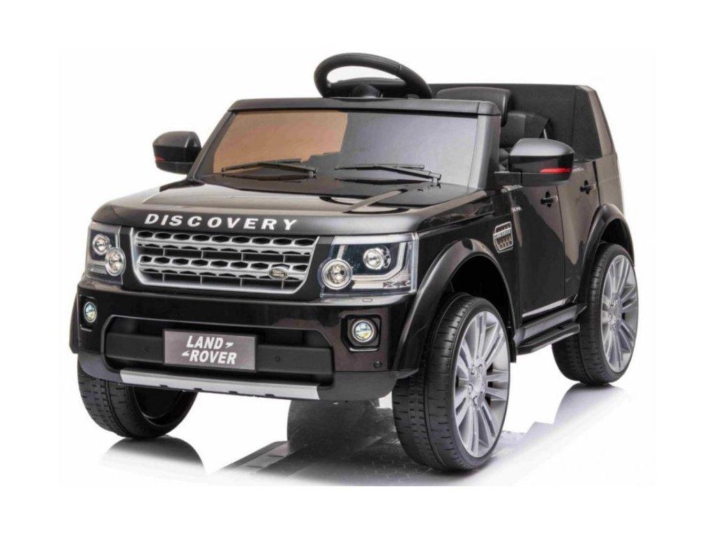 elektrické autíčko land rover (1)