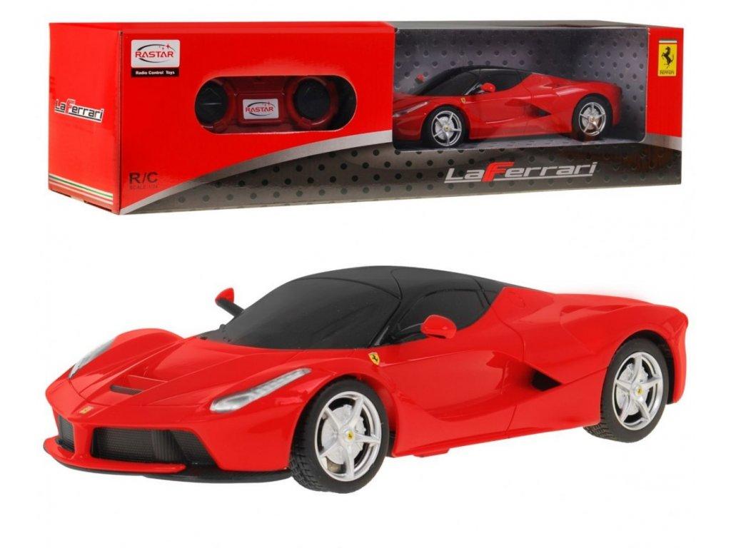 Autíčko Ferrari LaFerrari na dálkové ovládání