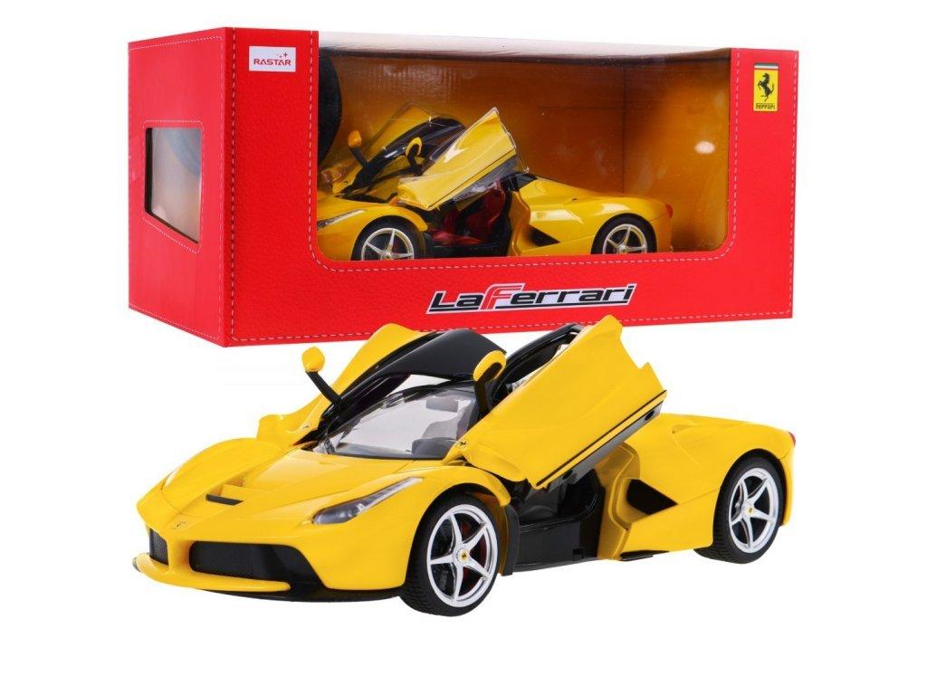 Ferrari LaFerrari USB na dálkové ovládání