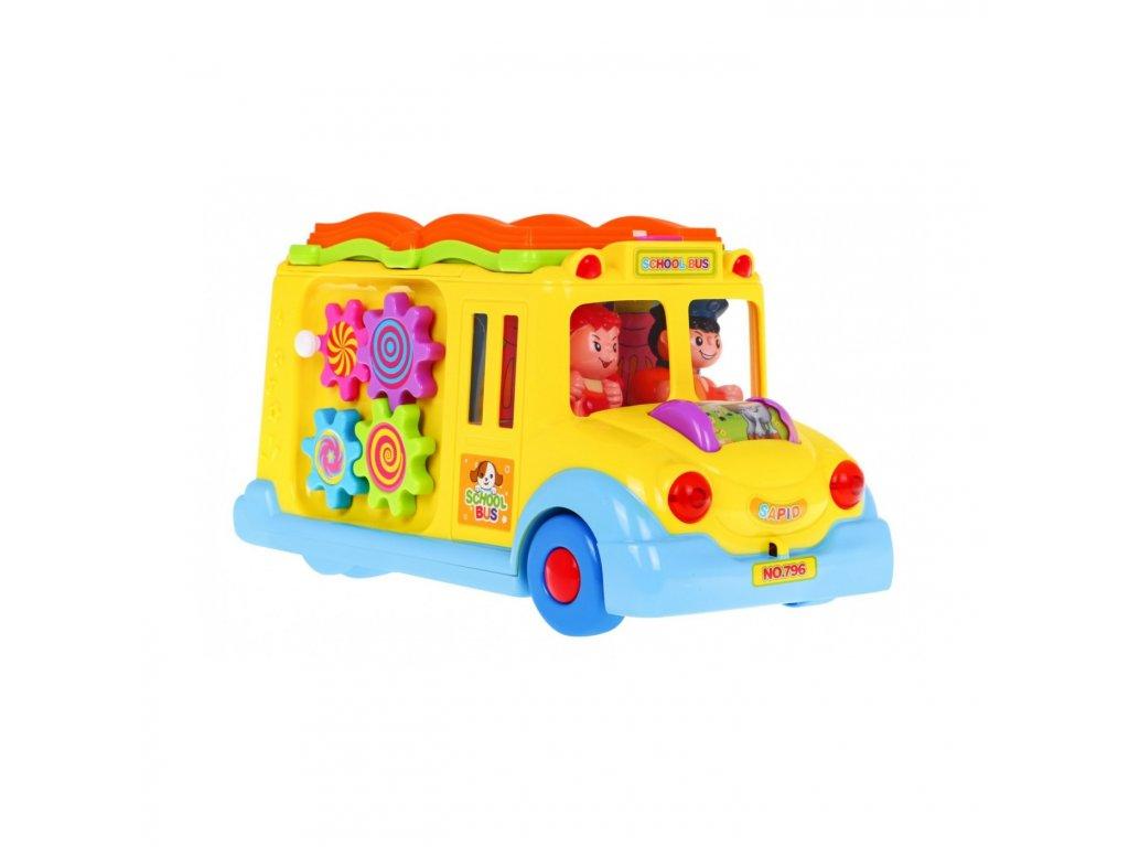 Multifunkční autobus 7961