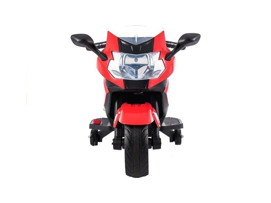 pol pl Motor na Akumulator LB9909 Czerwony 3748 3