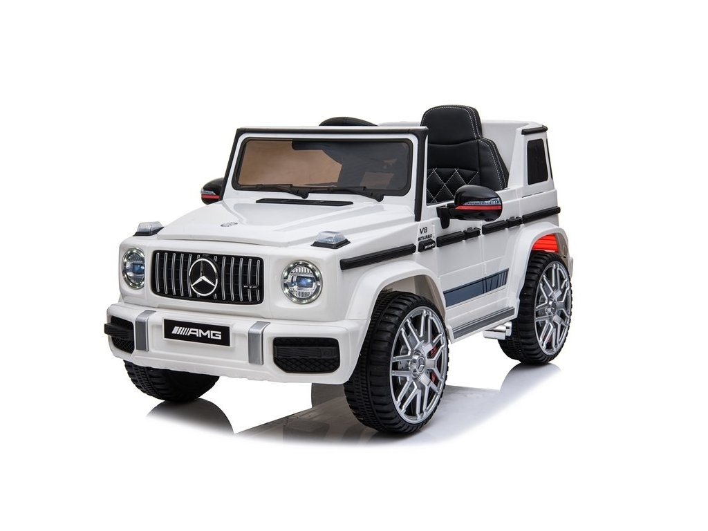 pol pl Auto na Akumulator BBH 0002 Bialy 3871 3