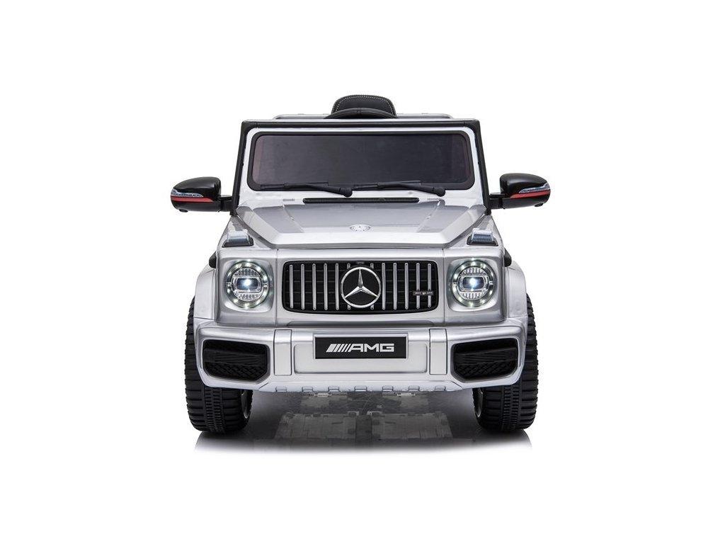 pol pl Auto na Akumulator BBH 0002 Srebrny Lakierowany 3873 3