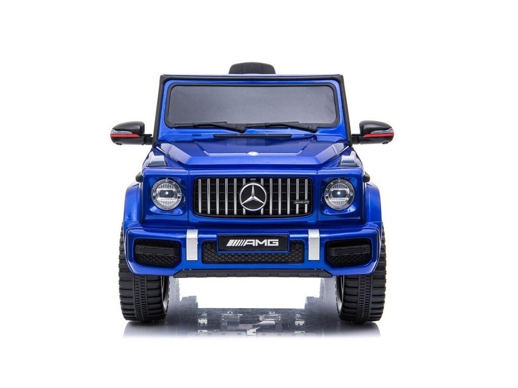 pol pl Auto na Akumulator BBH 0002 Niebieski Lakierowany 3901 3