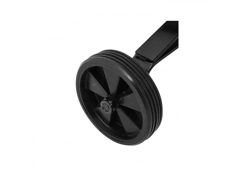 Dětská elektrická motorka BMW červená