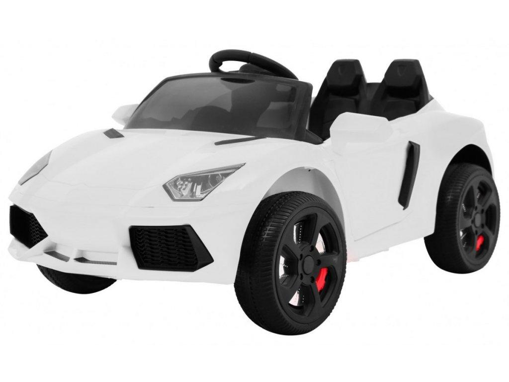 Pojazd Future Bialy [25672] 1200
