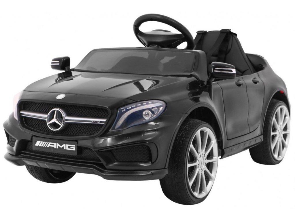 Pojazd Mercedes AMG GLA 45 Czarny [33522] 1200