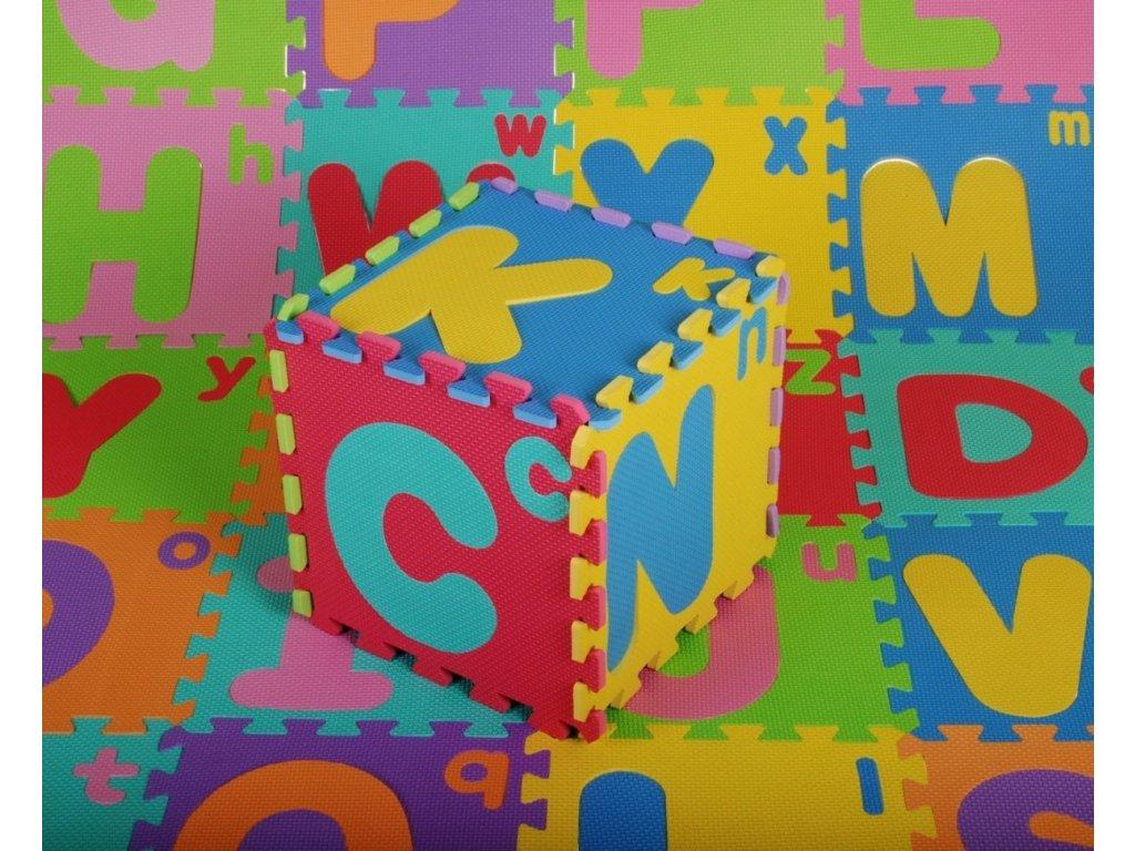 puzzle písmena 2