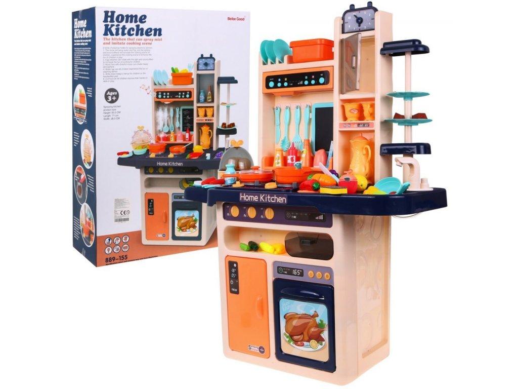 Multifunkční kuchyňka