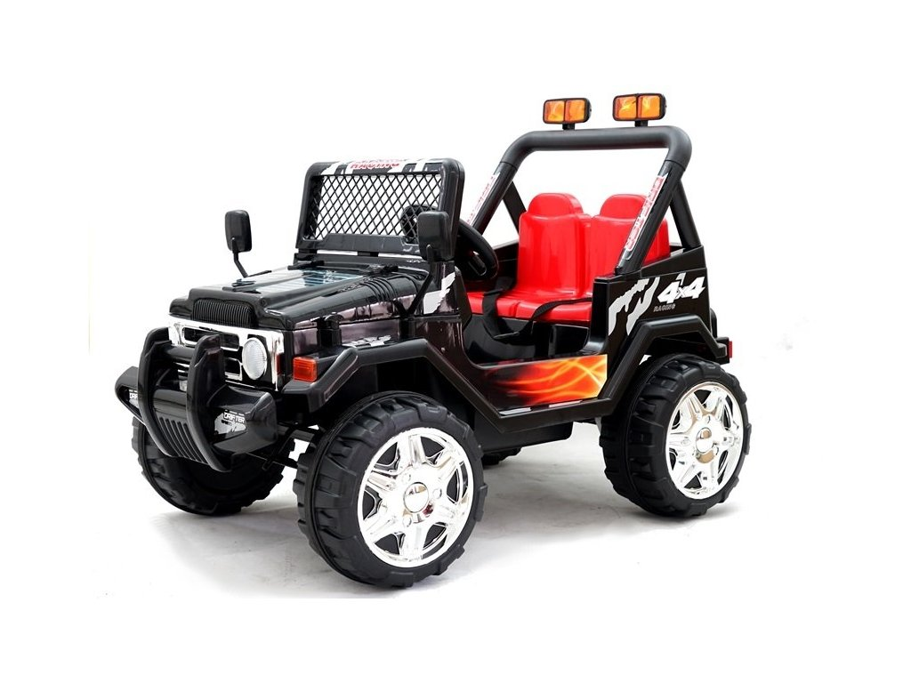 pol pl Auto na akumulator S618 EVA Czarny 2549 5