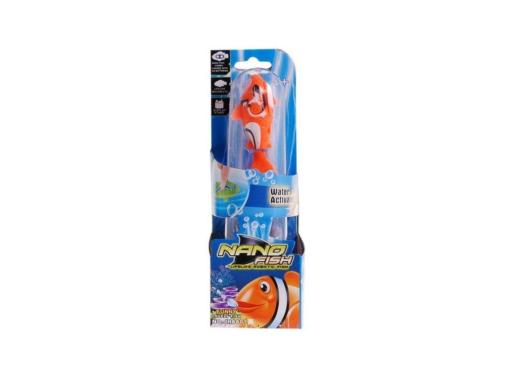 plavajici rybka JH6601 3