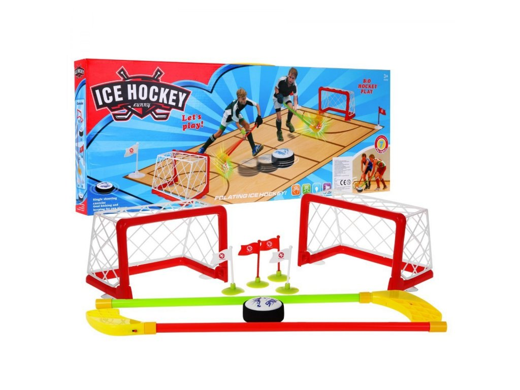 Hokejová sada