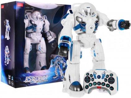 Robot RC RS ROBOT Bialy RASTAR [26441] 1200