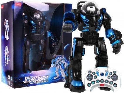 Robot RC RS ROBOT Czarny RASTAR [26431] 1200