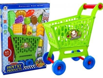 nakupni vozik s potravinami 2315 (1)