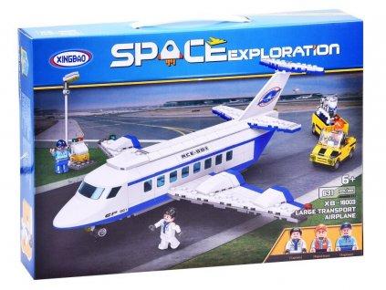 lego stavebnice letadlo Mamido (3)