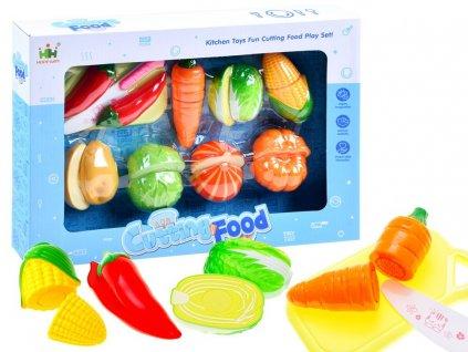 Sada potravin a zeleniny (1)