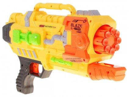 Dětská pistole Blaze Storm1