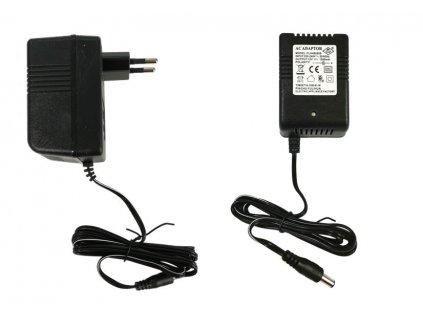 pol pl Ladowarka 12V 1000mA Do Auta na Akumulator z dioda LED 679 3