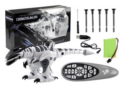 pol pl Zdalnie Sterowany Dinozaur R C 4551 2