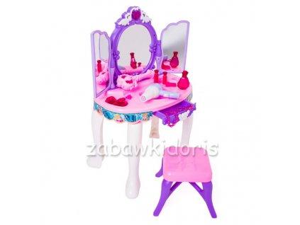 Mamido Toaletni stolek (9)