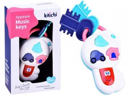 pol pl Interaktywne Kluczyki zabawka dla dziecka ZA2427 13501 1
