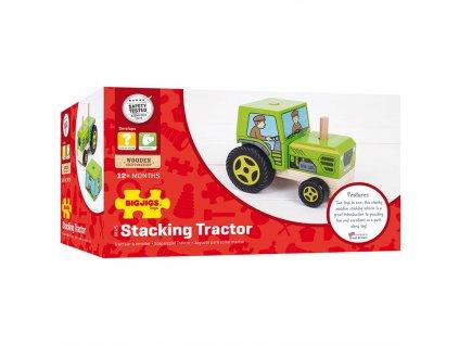 157463 1 bigjigs baby nasazovani traktor