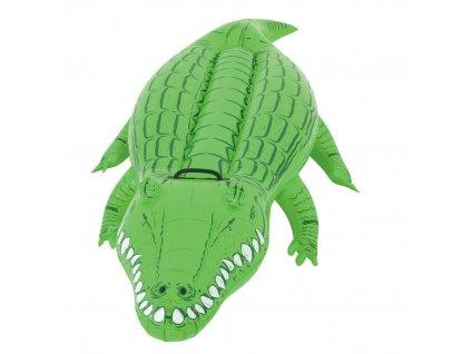 Materac Krokodyl 168x89cm BESTWAY [20039] 1200