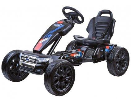 pol pl Ford Gokart pojazd na akumulator dla dzieci PA0211 14306 4