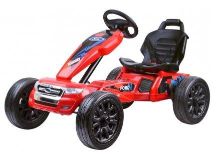 pol pl Ford Gokart pojazd na akumulator dla dzieci PA0211 14306 3