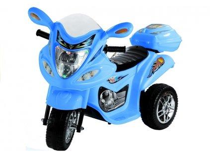 pol pl Motor na Akumulator Trzykolowy Niebieski BJX 88 2023 2